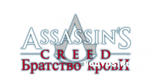 Assassin's Creed Brotherhood патч v1.01