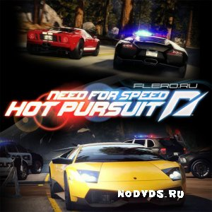 Need for Speed: Hot Pursuit - Патч v1.0.4.0