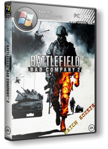 Battlefield Bad Company 2 - патч v602574 + MapPack 7 + Vietnam