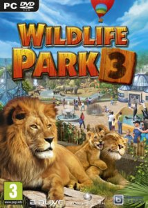 Wildlife Park 3 - crack v1.04 ENG