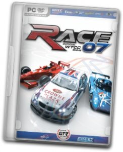 STCC: The Game 2 -crack v1.0 ENG