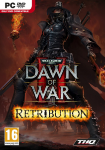 Dawn of War II: Retribution - русификатор (Текст)