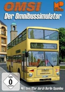 OMSI: The Bus Simulator - crack(keygen) v1.01 ENG