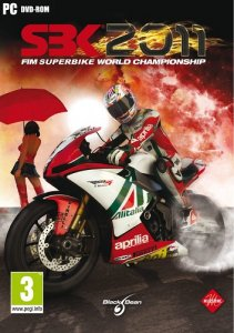 SBK: Superbike World Championship 2011 - crack v1.0 ENG