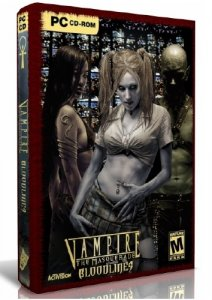Vampire: The Masquerade Bloodlines - патч v7.4a ENG