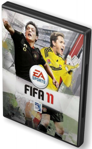 FIFA 11- Keyboard Patch