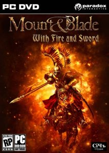 Mount and Blade: With Fire and Sword - crack v1.0 ENG