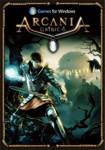 ArcaniA: Gothic 4 - патч №4 ENG