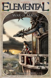 Elemental War of Magic - crack v1.2 ENG