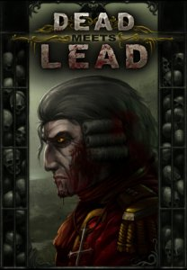 Dead Meets Lead - crack v1.0.1.0 ENG