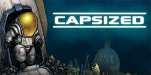 Capsized - crack v1.0 ENG
