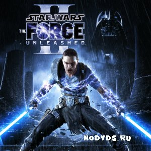 Star Wars The Force Unleashed 2 - русификатор (звук) Торрент