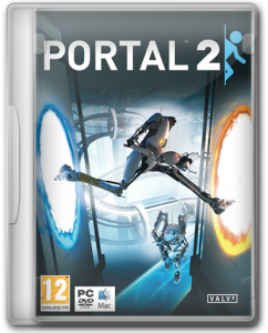 Portal 2 - патчи 4 и 5 (Update 4 & 5)