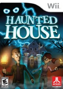 Haunted House - crack v1.0.0.116 ENG