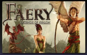 Faery - Legends of Avalon - crack v1.0 ENG