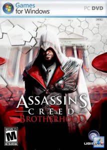 Assassin's Creed: Brotherhood - кряк (для v1.03)