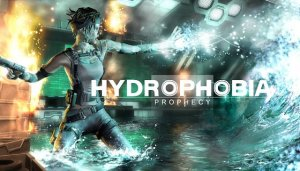 Hydrophobia Prophecy - патч №4 (Update 4)