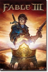 Fable III - crack v1.0