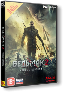 Ведьмак 2 / Patch Witcher 2 - патч v1.0.1.0 RUS