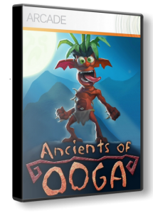Ancients of Ooga - crack