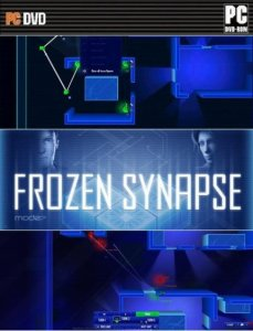 FrozenSynapse - crack