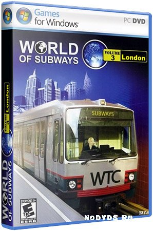 Keygen для World Of Subways 3