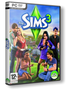 The Sims 3 - патч v1.22.9 MULTI