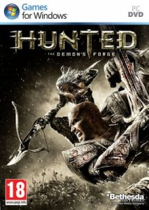 Hunted: The Demon's Forge - русификатор (текст) Торрент