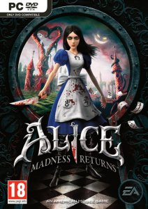 Alice: Madness Returns - русификатор (текст) Торрент