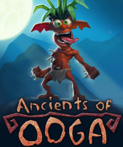 Ancients of Ooga - crack v1.0 ENG