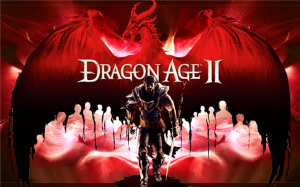 Dragon Age 2: Legacy Expansion - патч v1.03