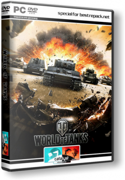 World of Tanks - патч 0.6.6