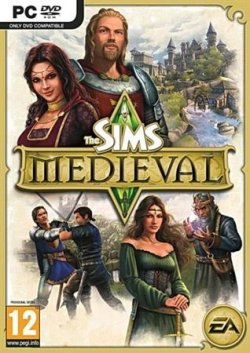 The Sims: Medieval 2.0.113 - crack