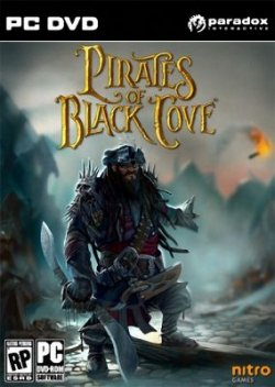 Pirates Of Black Cove - патч 1 (Update 1)
