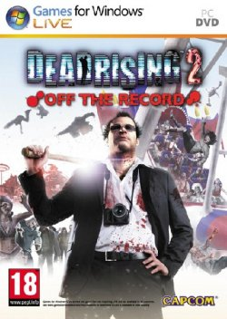 Dead Rising 2: Off The Record  - русификатор (текст) Торрент