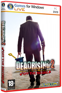 Dead Rising 2: Off the Record - crack 1.0
