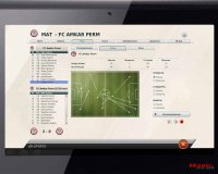 FIFA Manager 12 - русификатор (текст) Торрент