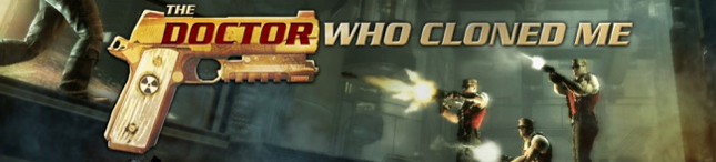 Duke Nukem Forever: The Doctor Who Cloned Me - трейлер