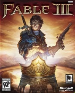 Fable 3 - crack 1.1