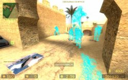 v70 SOH CSS v1.1 для Counter Strike Source