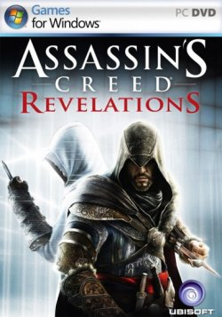 Assassin's Creed: Revelations - патч 1.03