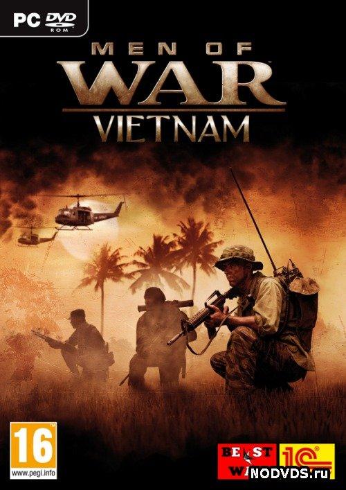 Men of War Vietnam (NEW) .