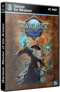 Warlock  Master of the Arcane crack 1.4.1.56