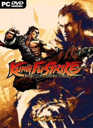 Kung Fu Strike - The Warrior's Rise crack