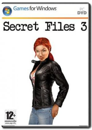 Secret Files 3 crack