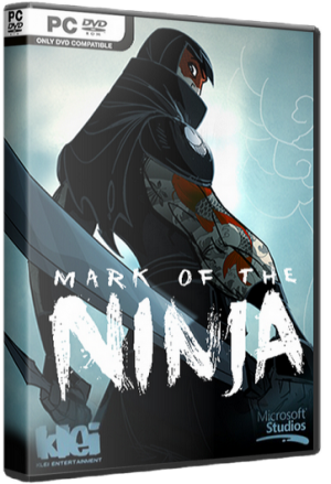 Mark of the Ninja русификатор (текст)