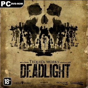 Deadlight русификатор (текст)