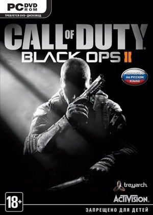 Call of Duty: Black Ops 2 русификатор (звук + текст)