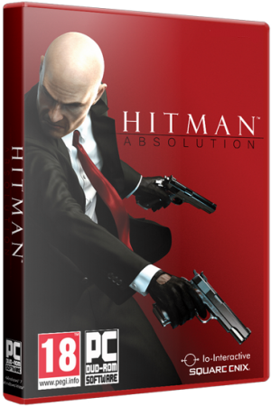 Hitman: Absolution crack 1.0.447.0