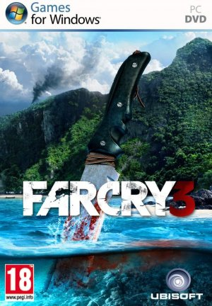 Far Cry 3 русификатор (звук + текст) Торрент